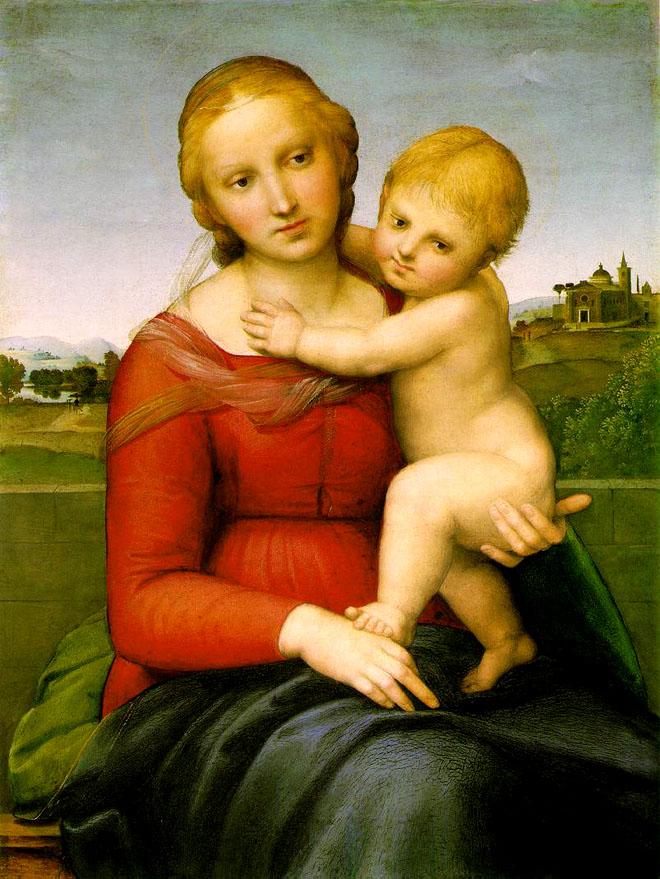 10-raphael-paintings-madonna