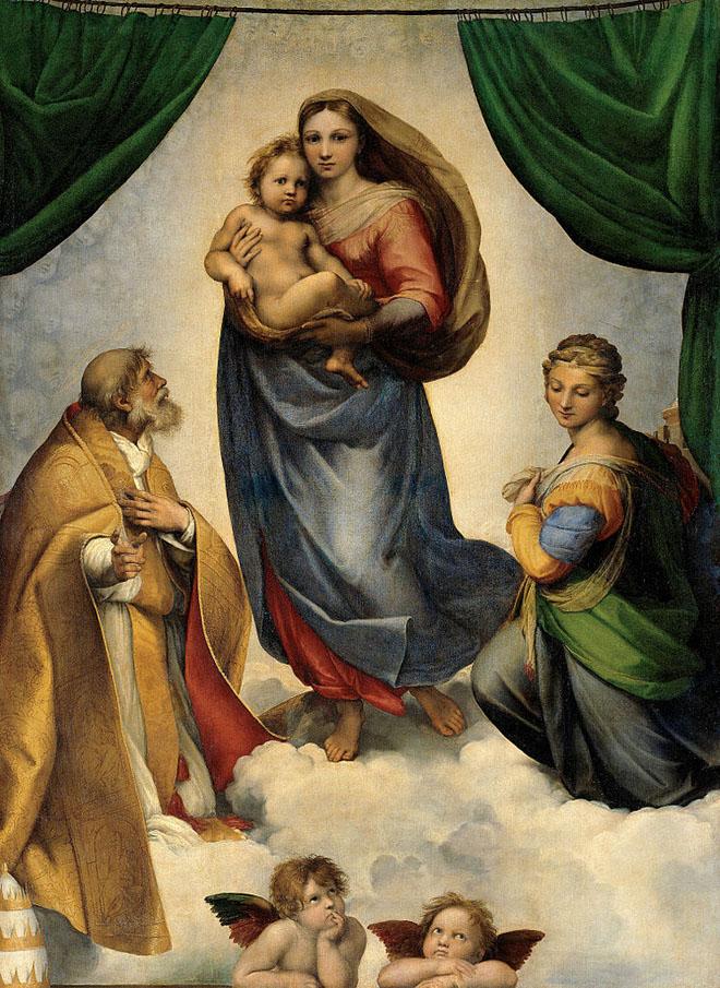 14-raphael-paintings-madonna