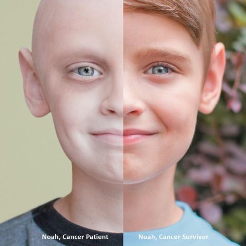 Noah-Patient-Survivor