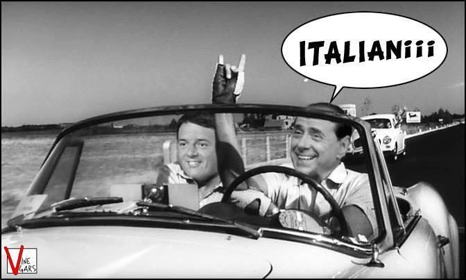 Matteo Renzi boccia le preferenze