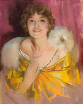 Rolf Armstrong 1889-1960 - American Pin-up painter - Tutt'Art@ (11)