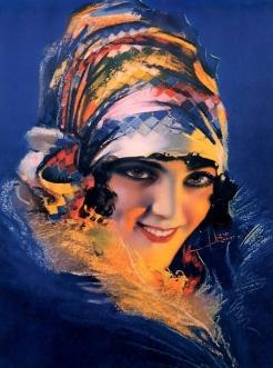 Rolf Armstrong 1889-1960 - American Pin-up painter - Tutt'Art@ (12)