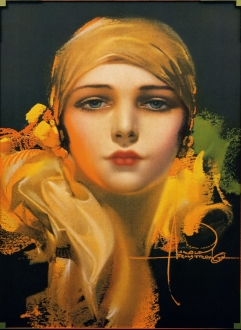 Rolf Armstrong 1889-1960 - American Pin-up painter - Tutt'Art@ (22)