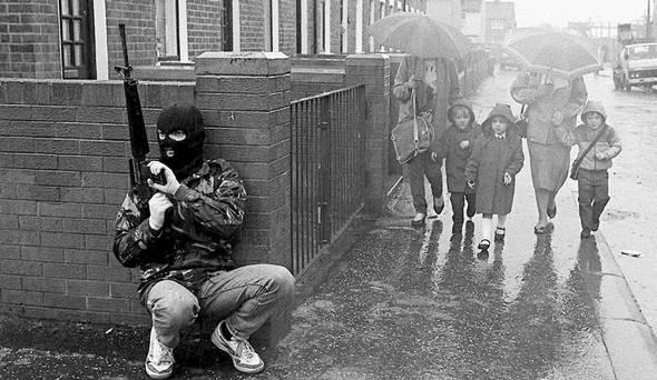 IRA+Patrol