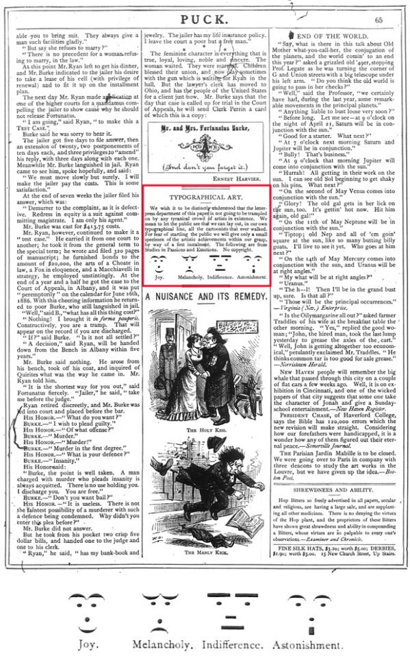 Emoticons-Puck-Magazine-1881