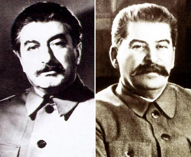 stalin sosia
