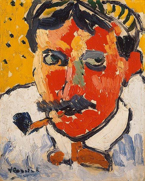 André Derain - Tutt'Art@ (58)