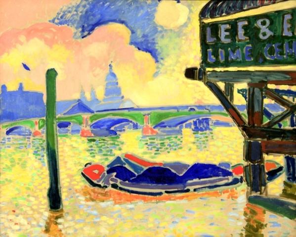 André Derain - Tutt'Art@ (97)