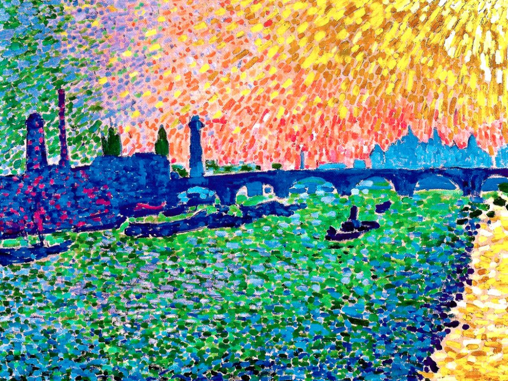 Ponte-di-Waterloo-Bridge-Andre-Derain-fauvismo