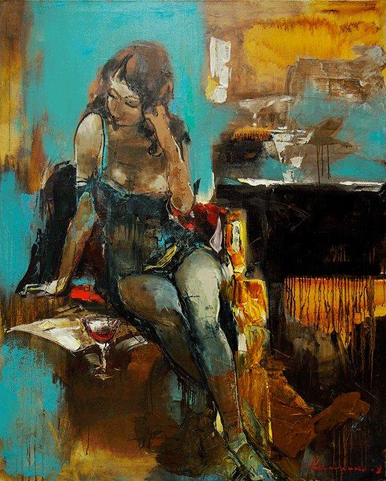 Serhiy Reznichenko - Tutt'Art@ - (20)