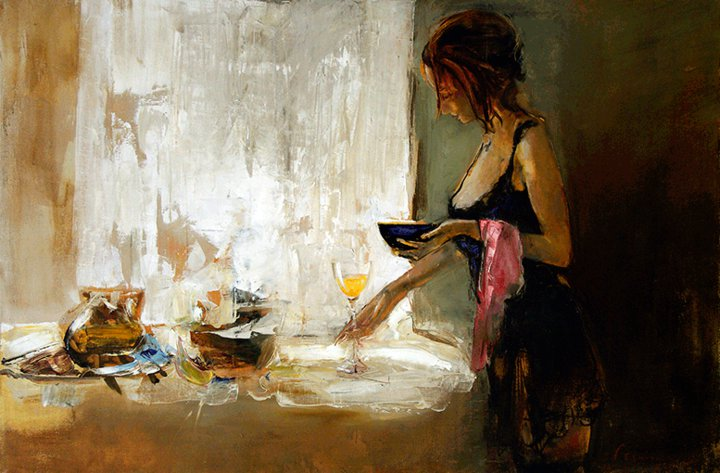 Serhiy Reznichenko - Tutt'Art@ - (29)