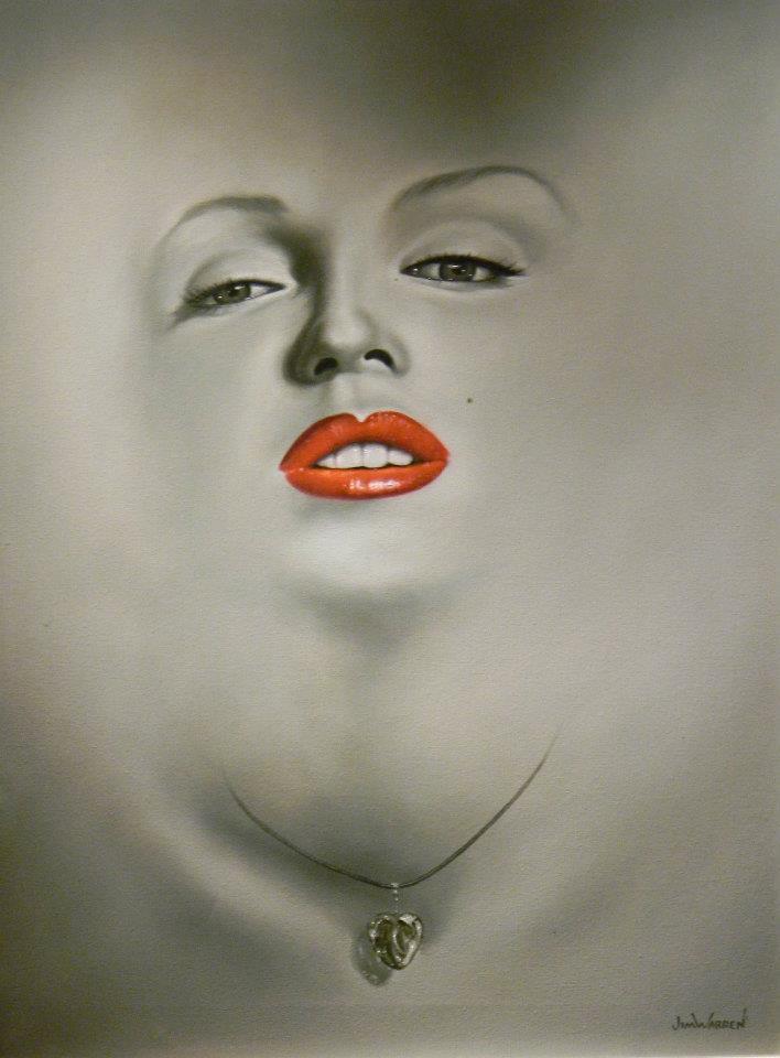 Jim Warren 1949   - American Fantasy and Surrealist painter - Tutt'Art@ (13)
