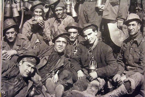 Storia –  Il carbone belga e la schiavitù degli italiani. (4/6)