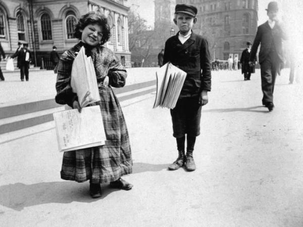 Alice Austen,  la prima fotoreporter donna. (4/6)