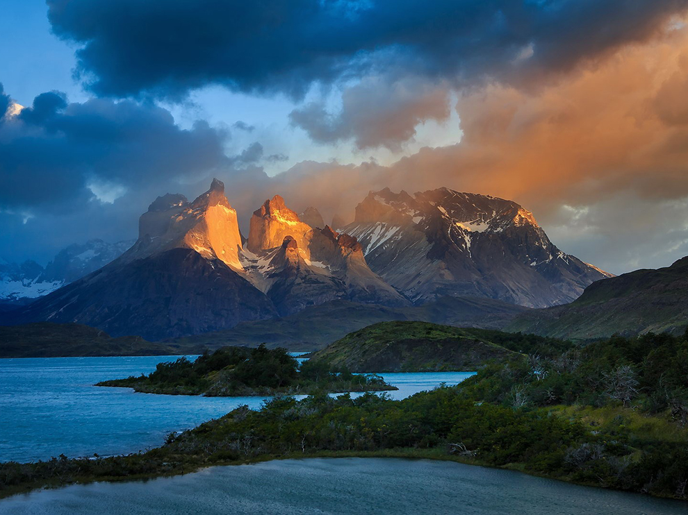 Torred del Paine